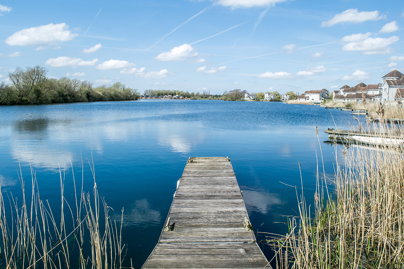 Cotswold Water Park – Everything You Need to Know