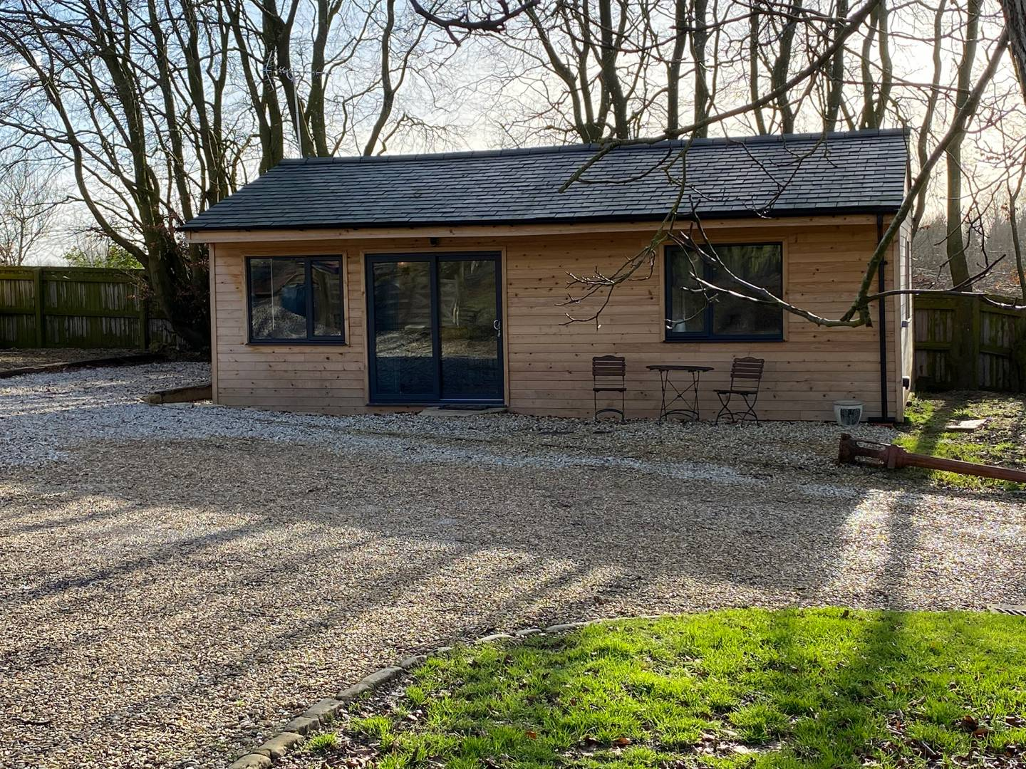 Walnut Wedge Country House 1 Bedroom Watermark Cotswold